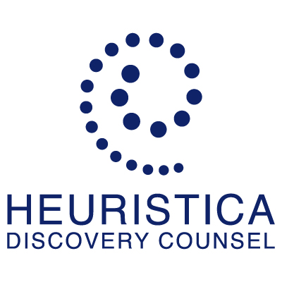 Heuristica Discovery Counsel logo