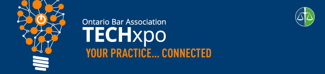 Heuristica to Speak at OBA TECHxpo