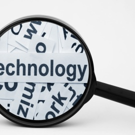 """""""Hybrid legal technology approach cuts eDiscovery costs"""" – AdvocateDaily.com"""