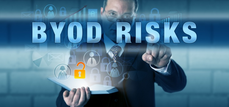 """BYOD policies a must to avoid eDiscovery disaster"" – AdvocateDaily.com"