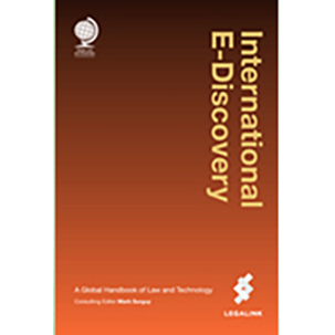 Chan-Glasgow and Tsekhman contribute to international eDiscovery book