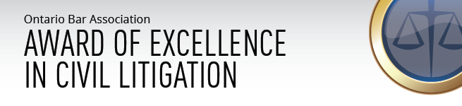 Heuristica Sponsors Excellence in Civil Litigation
