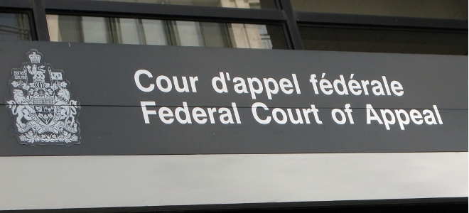 Order has been Restored:  Federal Court of Appeal Upholds Common Interest Privilege