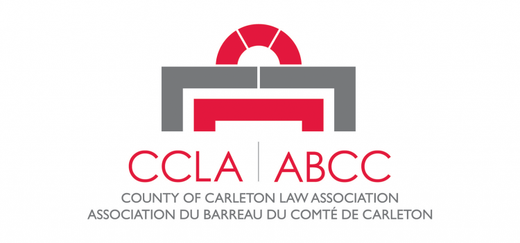 O'Donnell Speaks at CCLA Litigation Conference