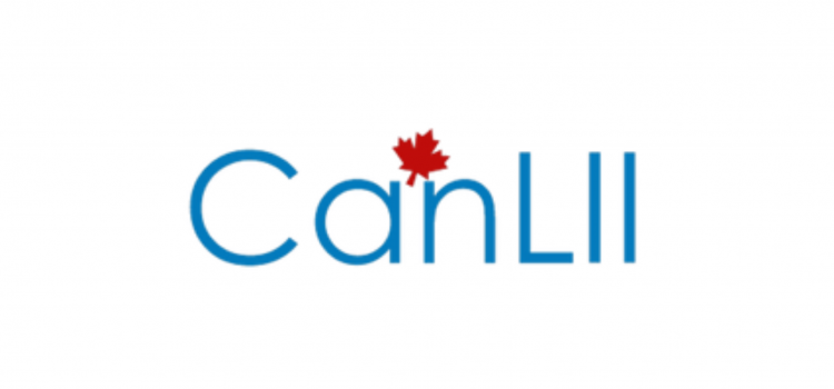 O'Donnell appointed Chair of CanLII and Lexum